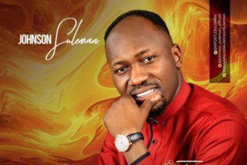 VIDEO: Apostle Johnson Suleman - Alagbada Ina ft. Lizzy Suleman & Marvel