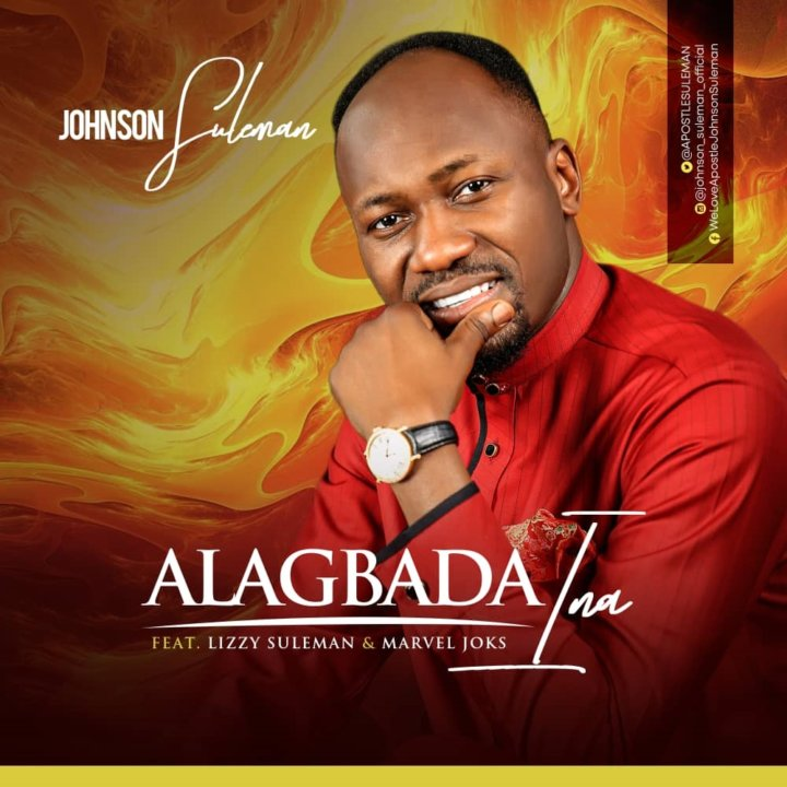 Video: Apostle Suleman Alagbada ina - download mp3