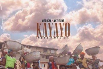 Medikal ft. Ahtitude – Kayayo