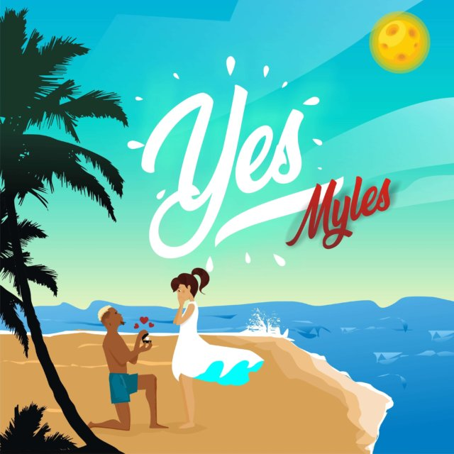 Myles – Yes (prod. Young Jonn)