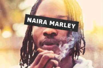 Naira Marley - Bad Influence