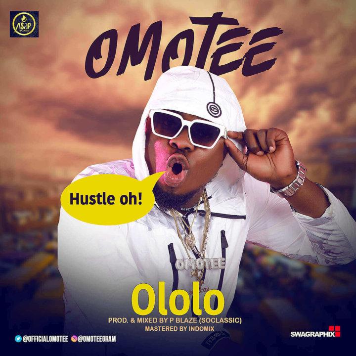 VIDEO: OmoTee – Ololo