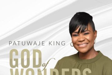 VIDEO: Pat Uwaje King - God of Wonders
