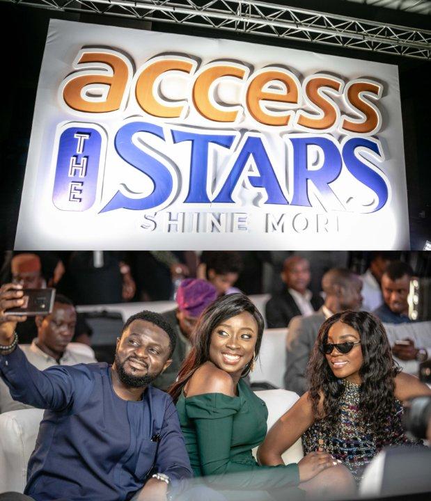 Access All Stars