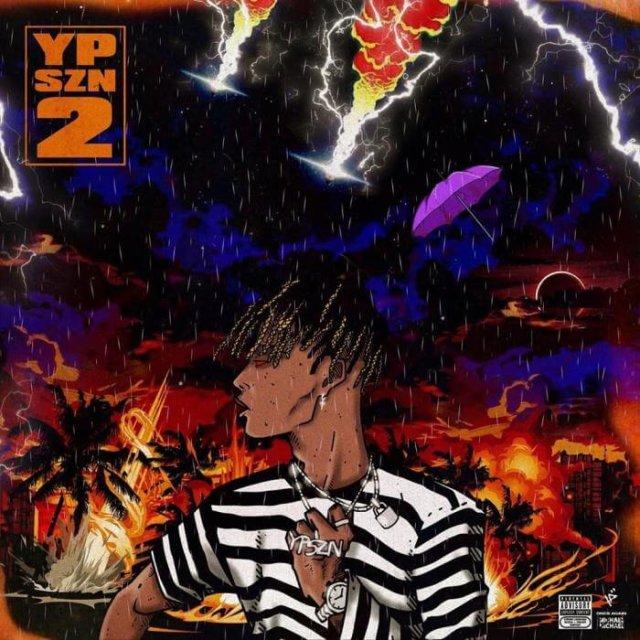 Psycho YP - Elevate