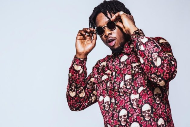 VIDEO: Runtown - International Badman Killa