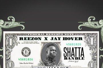 ReeZon & Jay Hover - Shatta Bandle