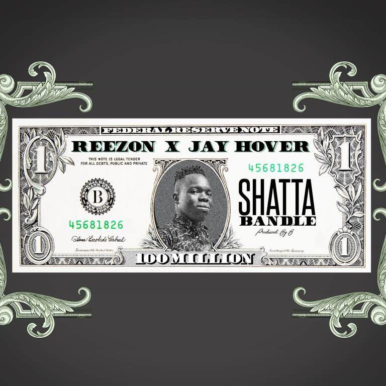 ReeZon & Jay Hover - Shatta Bandle - download mp3
