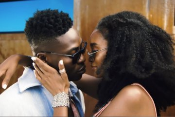 VIDEO: Reekado Banks - Rora