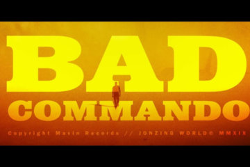 VIDEO: Rema - Bad Commando