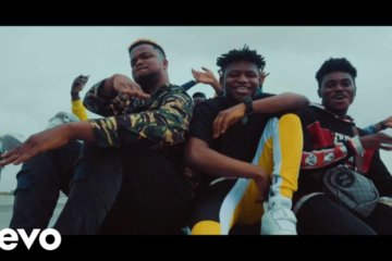 VIDEO: Rexxie - Keep Your Kpali ft. T Classic