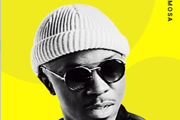 Introducing: 'Afro R&B' Playlist On Mino Music   ft. itsMOSA