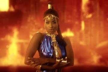Lisa Yaro - No Wahala