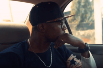 VIDEO: Ex'O - Time's Up