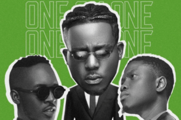 Did M.I Abaga Respond To Vector on Zoro's 'One on One' remix?