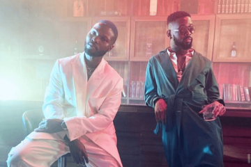 5 forthcoming Nigerian Projects You Should Listen To