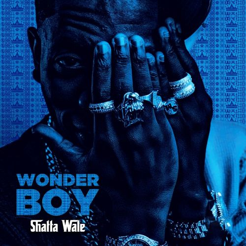 Shatta Wale – Wonder Boy (Album) - stream