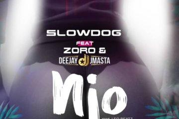 Slowdog - NJO ft. Zoro & Deejay J Masta