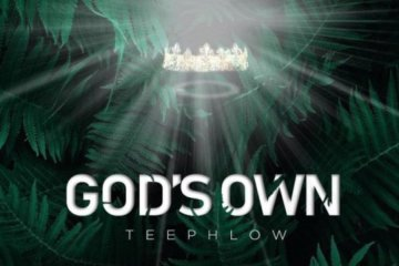 Teephlow – God's Own
