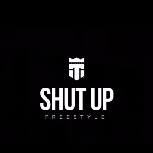 Teephlow – Shut Up (Freestyle)