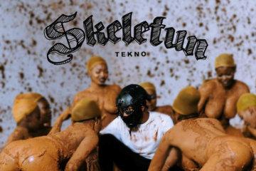 Tekno - Skeletun