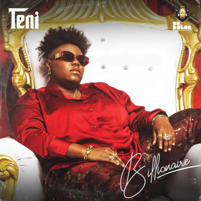Teni banks on her Talent and Likeability on debut project 'Billionaire'