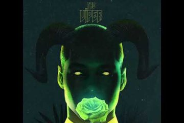 VIDEO: M.I Abaga - The Viper (A Letter To Vector)