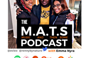 Wetin Concern God With Your Own Plans? | #theMATSpodcast (Ep. 20)