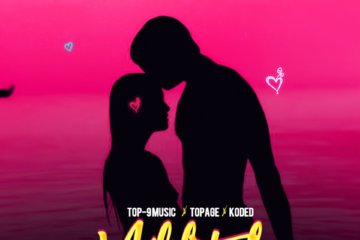 VIDEO: Top-9 Music ft. TopAge x Koded – Addicted