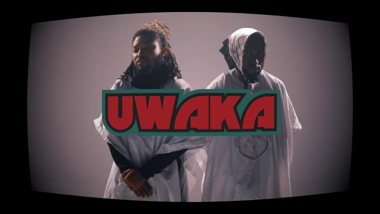 VIDEO: Boogey X PayBac - Uwaka