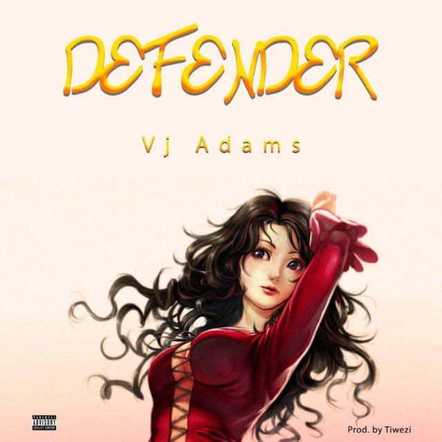 VJ Adams - Defender