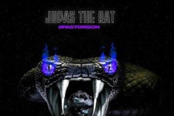 Vector - Judas The Rat (M.I Abaga Diss)