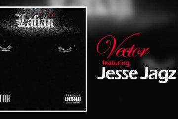 Vector ft. Jesse Jagz - Spiritual