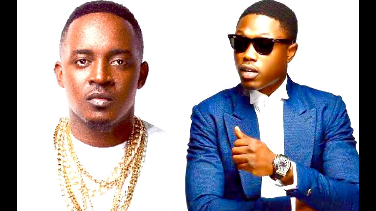 VIDEO: Vector Addresses Beef with M.I Abaga