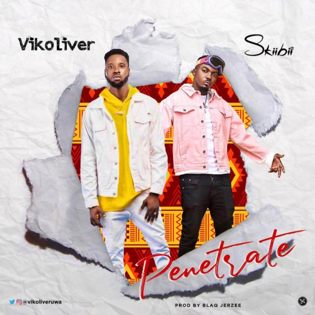 Vikoliver ft. Skiibii – Penetrate