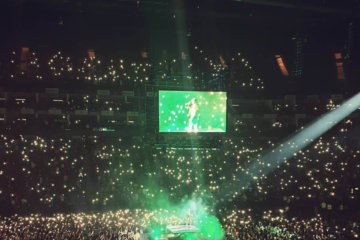 VIDEO: Highlights From The 02 Arena, Wizkid's Starboy Fest 2019