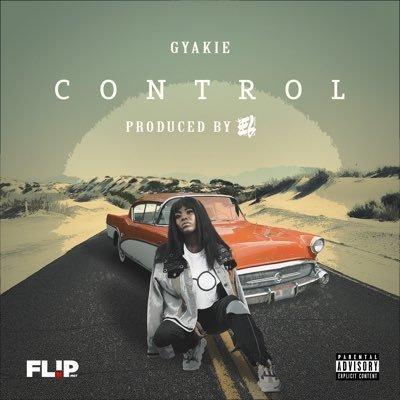 Gyakie – Control