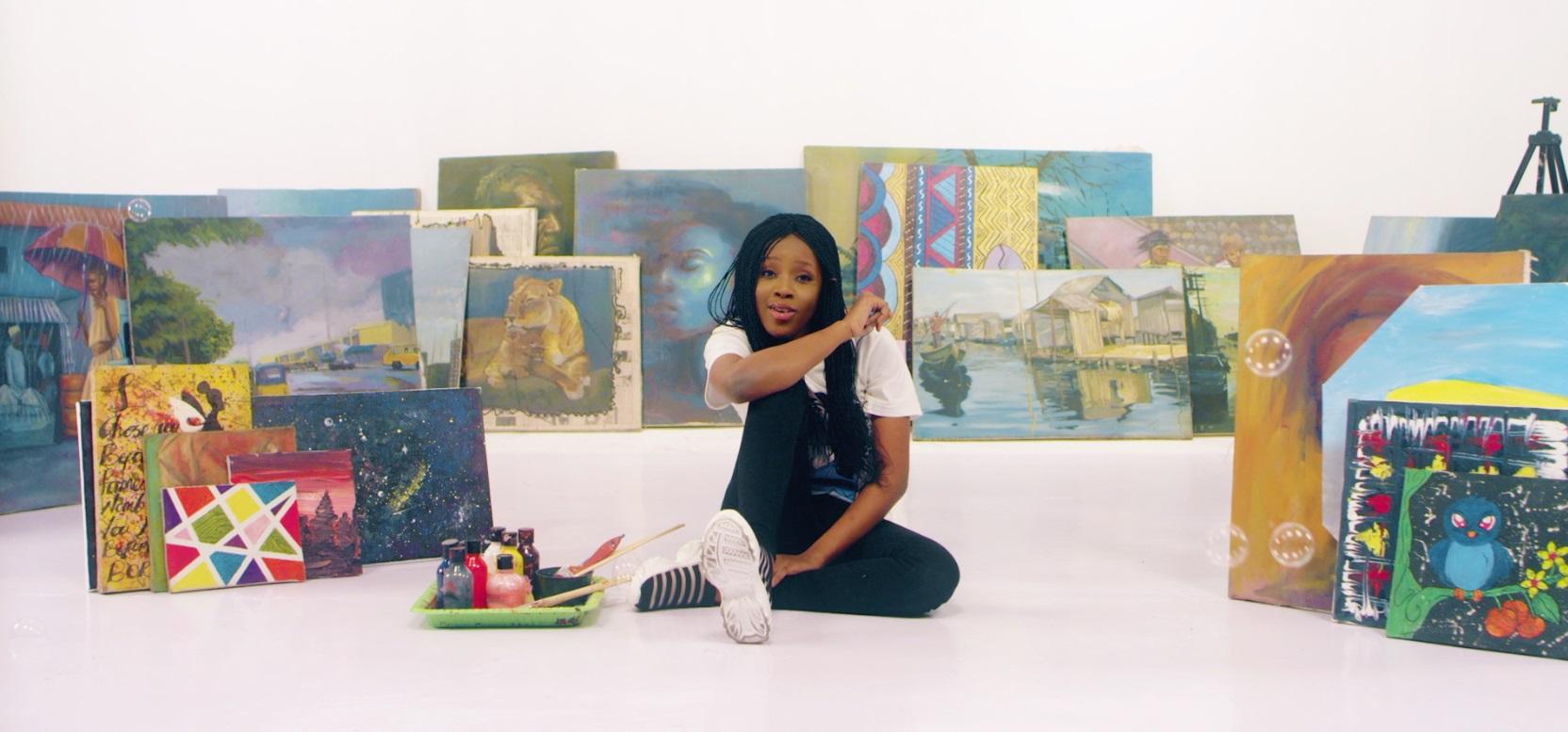 VIDEO: Iseoluwa - Yes I Can
