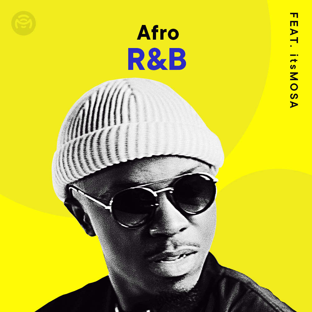 Introducing: 'Afro R&B' Playlist On Mino Music | ft. itsMOSA