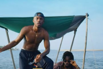 VIDEO: Joey B ft. BOJ – No Waste Time