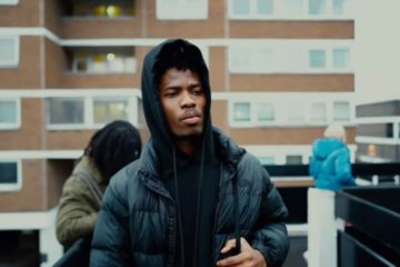 VIDEO: Kwesi Arthur – Thoughts Of King Arthur 5 (Dior Pop Smoke)