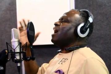 Hon. EJ Agbonayinma - Mercy