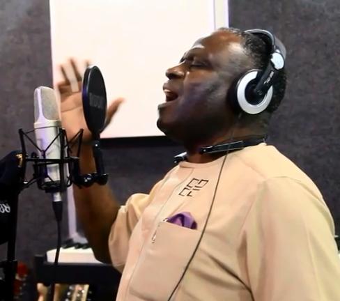 Hon. EJ Agbonayinma - Mercy - download mp3