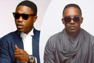 "Vector Accepts N40m Rap Battle Against M.I Abaga, Says They're Fighting For The ""Cheese"""