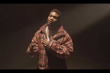 VIDEO: Nonso Amadi - What Makes You Sure?