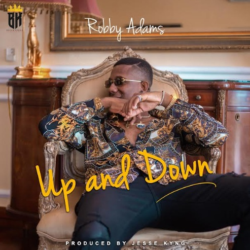 Robby Adams - Up And Down