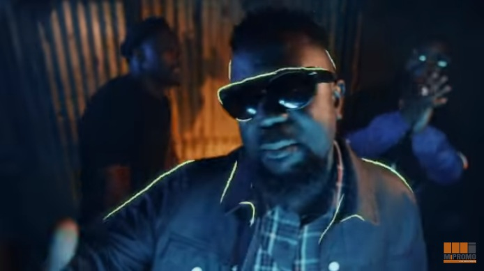 VIDEO: Sarkodie ft. Idris Elba & Donaeo – Party & Bullshit