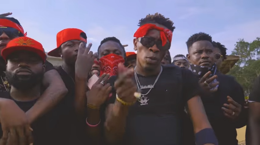 VIDEO: Shatta Wale – Prophecy