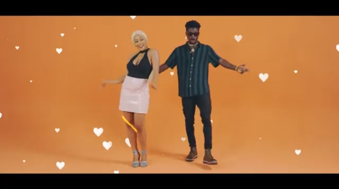 Sorakiss ft. Kuami Eugene – Ice Cream - Video - download mp3