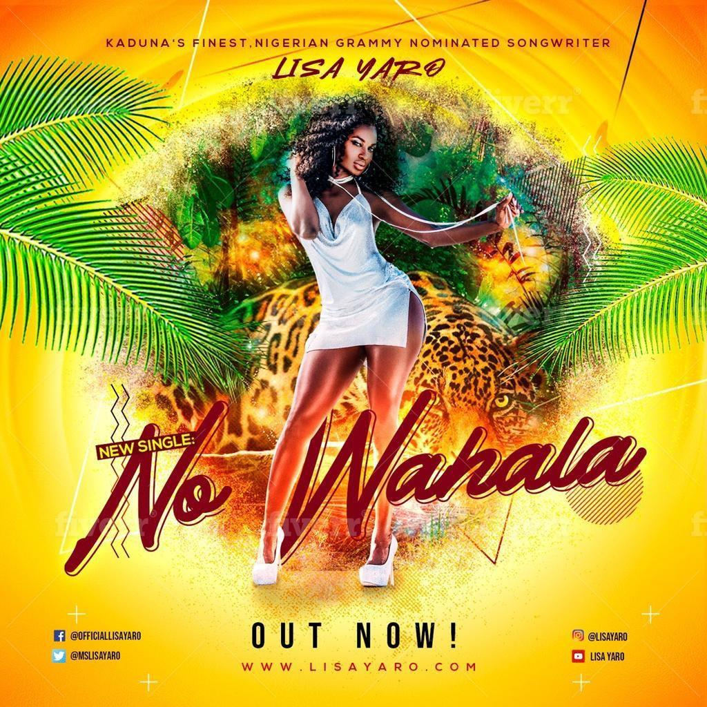 Big A Ent Presents: Lisa Yaro - No Wahala - Video & Mp3 download
